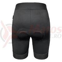Pantaloni scurti FUNKIER Bondeno Active 8 panel Women - Black