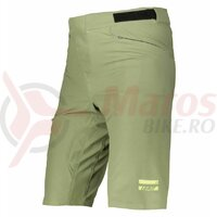 Pantaloni scurti Leatt MTB 1.0 Cactus