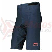 Pantaloni scurti Leatt MTB 1.0 Onyx
