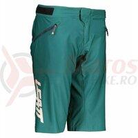 Pantaloni scurti Leatt MTB 2.0 ♀ Jade