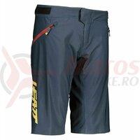 Pantaloni scurti Leatt MTB 2.0 ♀Onyx