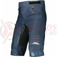 Pantaloni scurti Leatt MTB 4.0 Onyx
