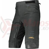 Pantaloni scurti Leatt MTB 5.0 Black