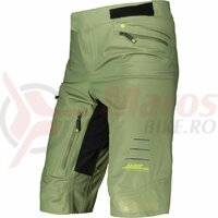 Pantaloni scurti Leatt MTB 5.0 Cactus