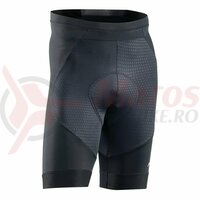 Pantaloni scurti Northwave Active, Black