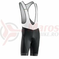 Pantaloni scurti Northwave Origin, Black/White