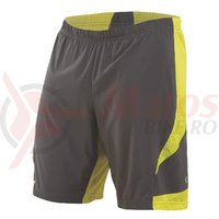 Pantaloni Scurti Pearl Izumi flash 2 in 1 men run