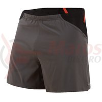 Pantaloni scurti Pearl Izumi fly endurance men run grey