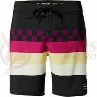Pantaloni Scurti Reset Stretch Boardshort Fhe 18