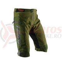 Pantaloni Scurti Shorts Dbx 4.0 Forest