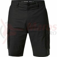 Pantaloni Scurti Slambozo Short 2.0 [Blk]