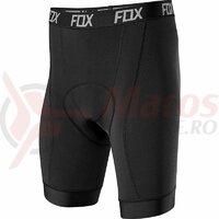 Pantaloni Scurti FOX Tecbase Liner Short [Blk]