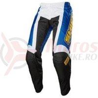 Pantaloni Shift MX-Pant Whit3 20 Year Throwback pant black