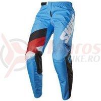 Pantaloni Shift MX-Pant Whit3 Tarmac Pant blue