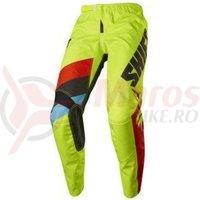 Pantaloni Shift MX-Pant Whit3 Tarmac Pant Florida yellow