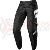 Pantaloni Shift Whit3 Ninety Seven pant black