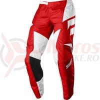 Pantaloni Shift Whit3 Ninety Seven pant red