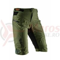 Pantaloni Shorts Dbx 5.0 Forest