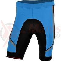Pantaloni Silvini ciclism Salia  MP457 albastri