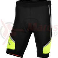 Pantaloni Silvini ciclism Salia  MP457 negru/verde