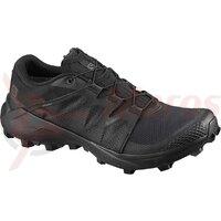 Pantofi alergare barbati Salomon Wildcross GTX Negru