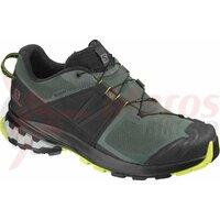 Pantofi alergare barbati Salomon XA Wild GTX Urban Chic
