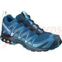 Pantofi alergare Salomon XA Pro 3D mykonos bl/reflecting/wh barbati