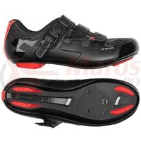Pantofi ciclism Cube Road PRO Blackline