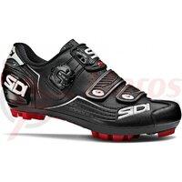 Pantofi ciclism dama MTB Sidi Trace negru