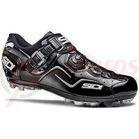 Pantofi ciclism MTB Sidi Cape negru