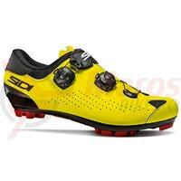 Pantofi ciclism MTB Sidi Eagle 10 2020-Galben/Negru