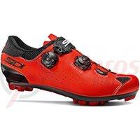 Pantofi ciclism MTB Sidi Eagle 10 2020 Rosu/Negru