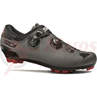Pantofi ciclism MTB Sidi Eagle 10 gri/negru