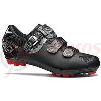 Pantofi ciclism MTB Sidi Eagle 7 SR Mega negru