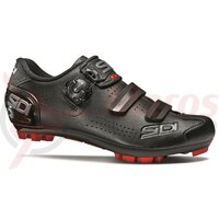 Pantofi ciclism MTB Sidi Trace 2 negru