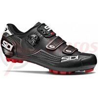 Pantofi ciclism MTB Sidi Trace negru