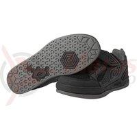 Pantofi ciclism O`Neal Sender Flat negru/gri