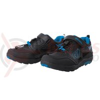Pantofi ciclism O`Neal Traverse Flat negru/albastru