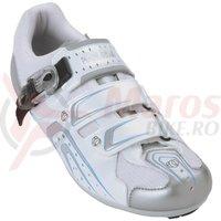 Pantofi ciclism select race RD femei Pearl Izumi ride (S11)