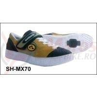 Pantofi ciclism Shimano BMX SH-MX70
