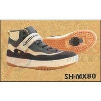 Pantofi ciclism Shimano BMX SH-MX80