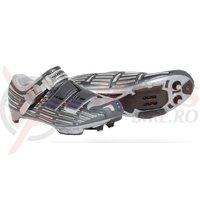 Pantofi ciclism Shimano MTB SH-M300E Graphitic Black