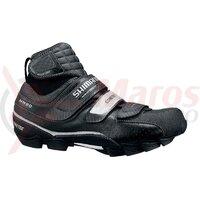 Pantofi ciclism Shimano MTB SH-MW80 Black