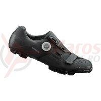 Pantofi ciclism Shimano MTB SH-XC501ML, Black (21)