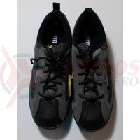 Pantofi ciclism Shimano MTB-Touring SH-MT20D Dark Gray