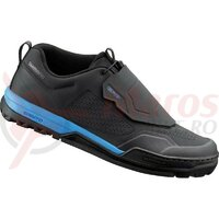 Pantofi ciclism Shimano off-road / gravity SH-GR901ml, black