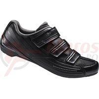 Pantofi ciclism Shimano road performance SH-RP200L Black