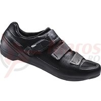 Pantofi ciclism Shimano road performance SH-RP500ML Black