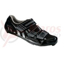 Pantofi ciclism Shimano Road SH-R151L Black