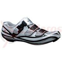 Pantofi ciclism Shimano Road SH-R310 Silver